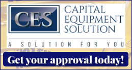 Capital Equipment Solution