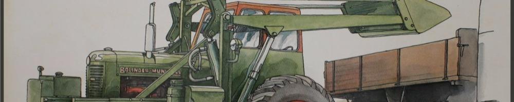 Bolinder-Munktell macchinari agricoli e da cantiere 445-4c0fd90027ce78b3bcf5908b2a72fe87