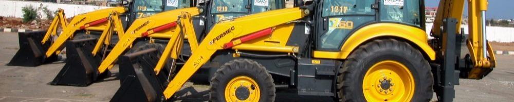 Wheel Fermec 640B Specifications Machine Market
